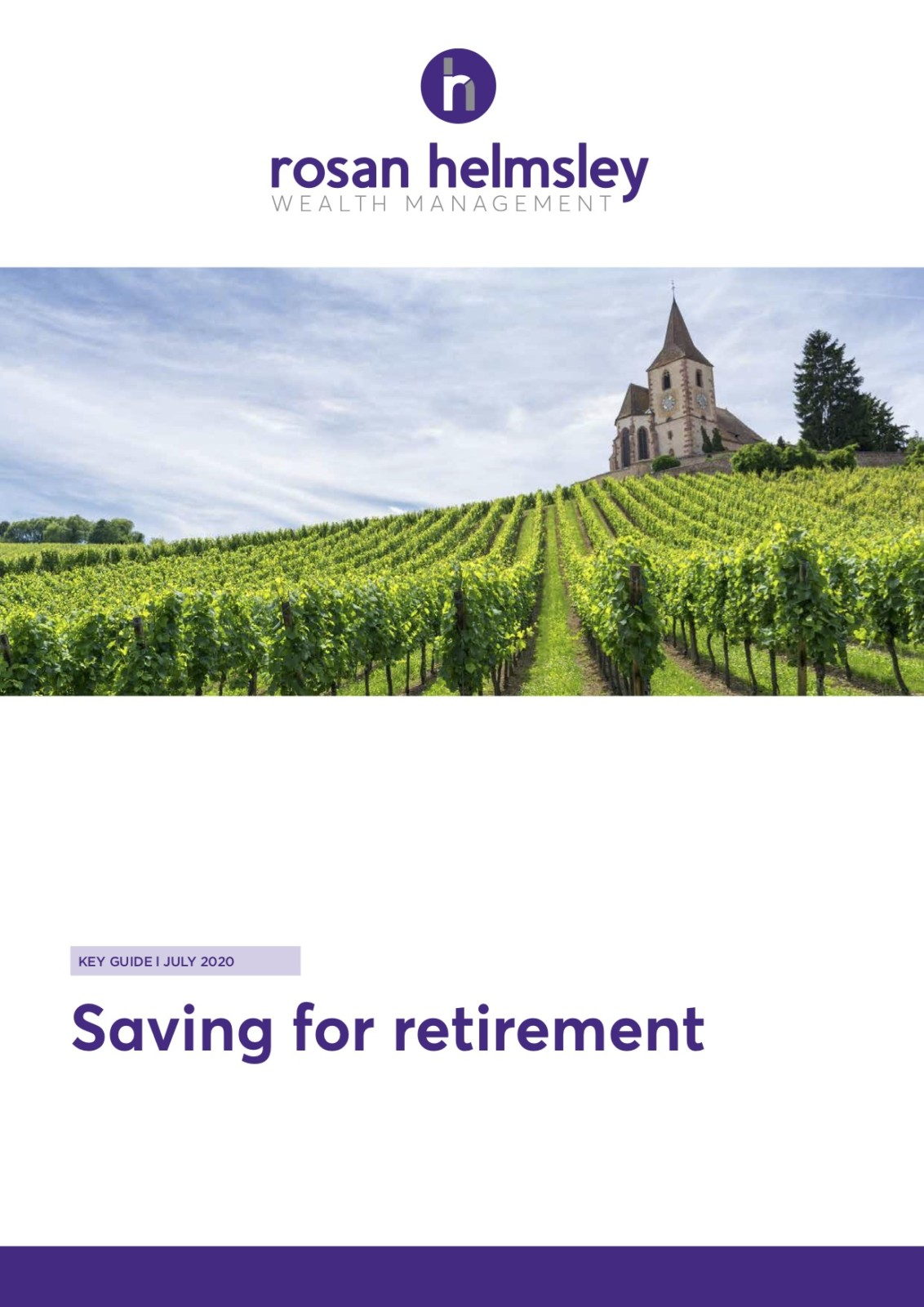 Saving for Retirement 11