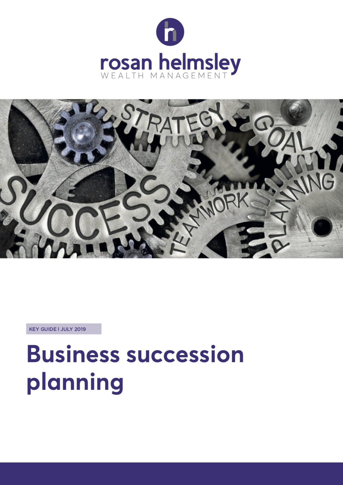 Business Succession Planning 5