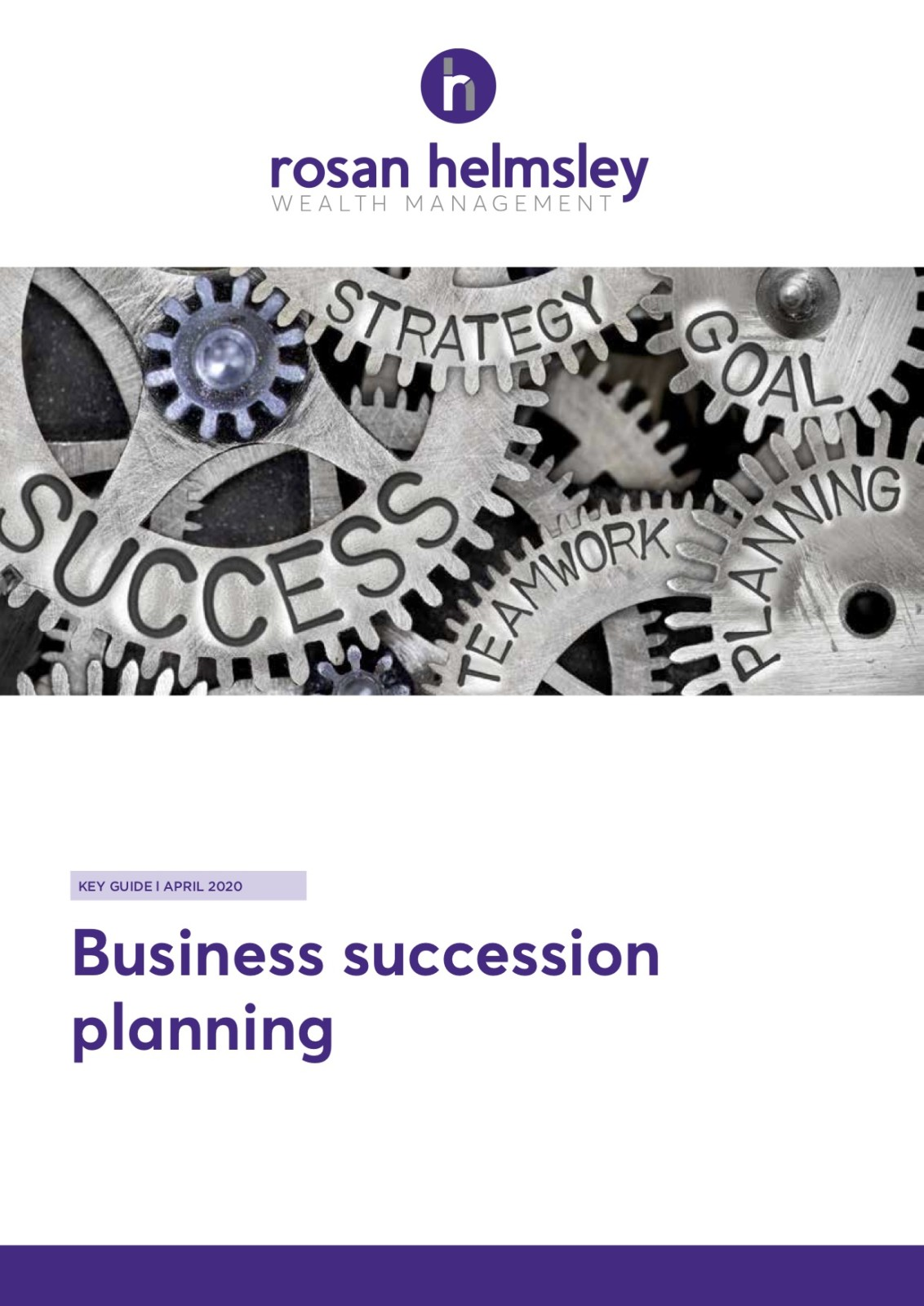 Business Succession Planning 6