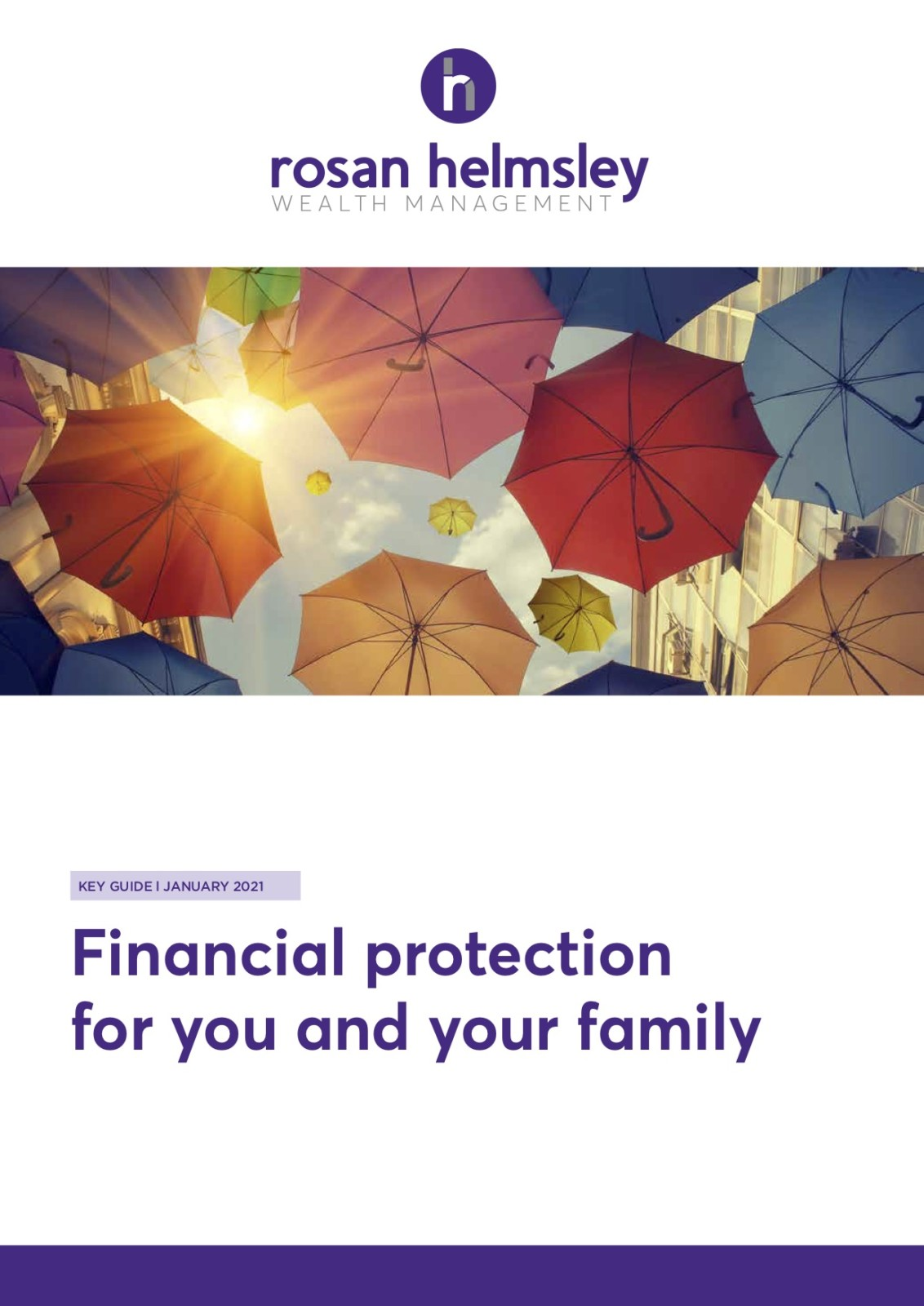 Financial Protection 7