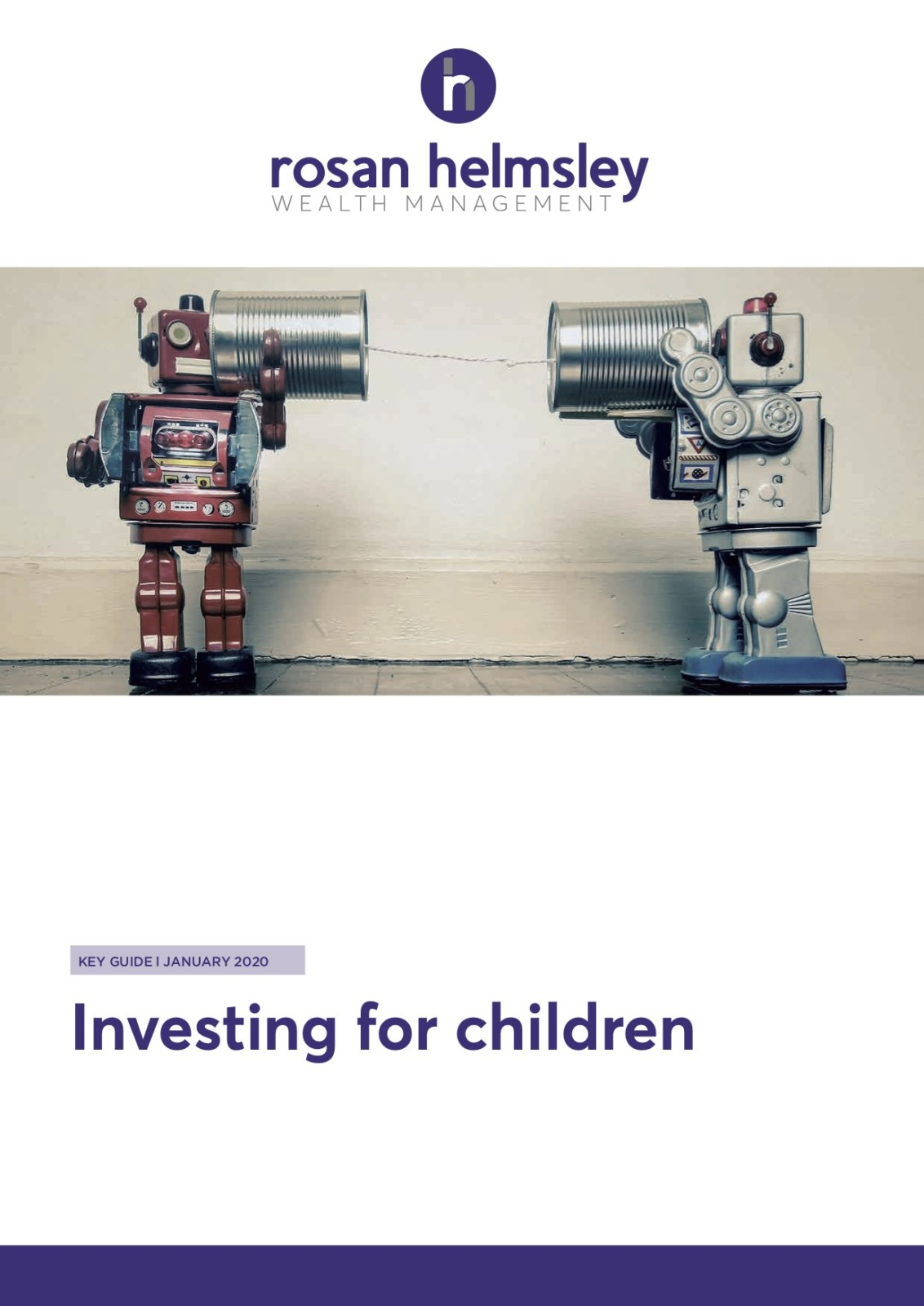 Investing for Children 7