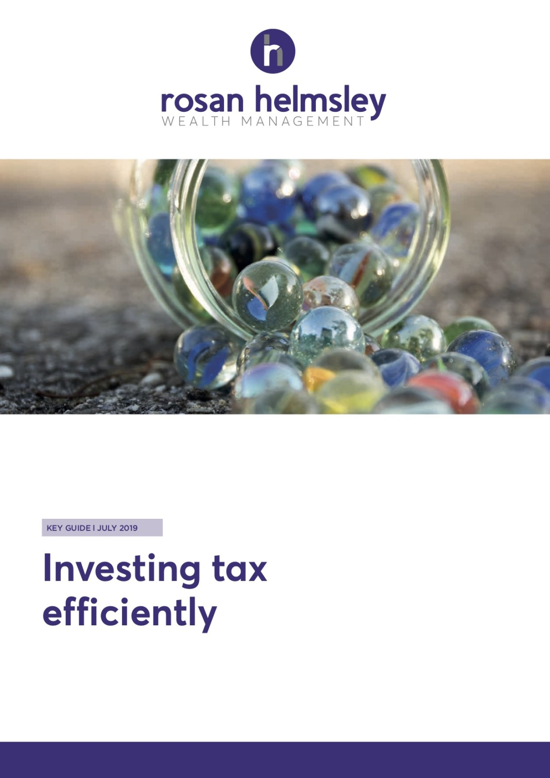 Investing Tax Efficiently 8