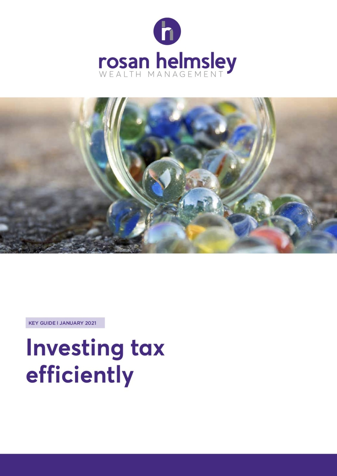 Investing Tax Efficiently 12