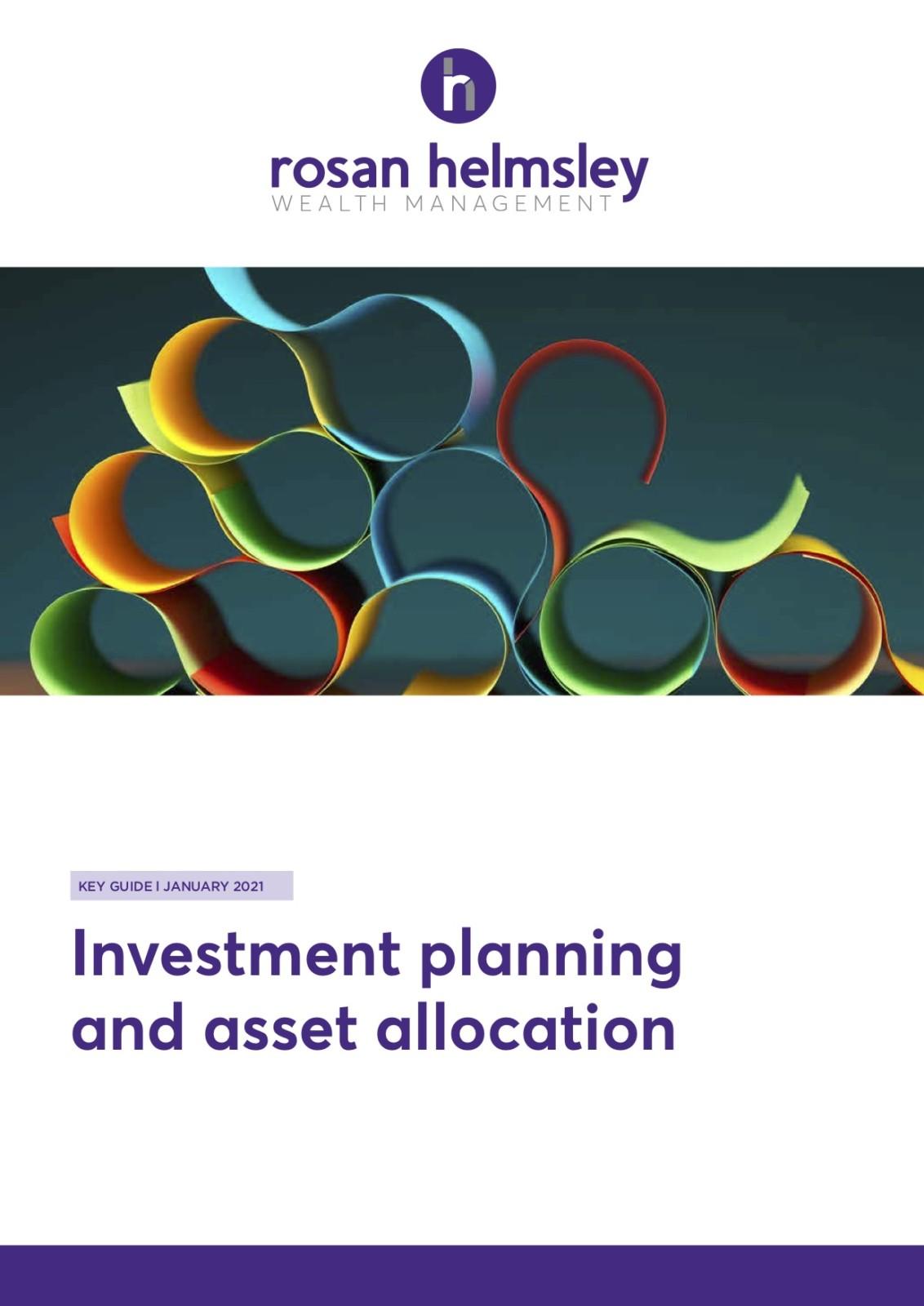 Investment Planning 11