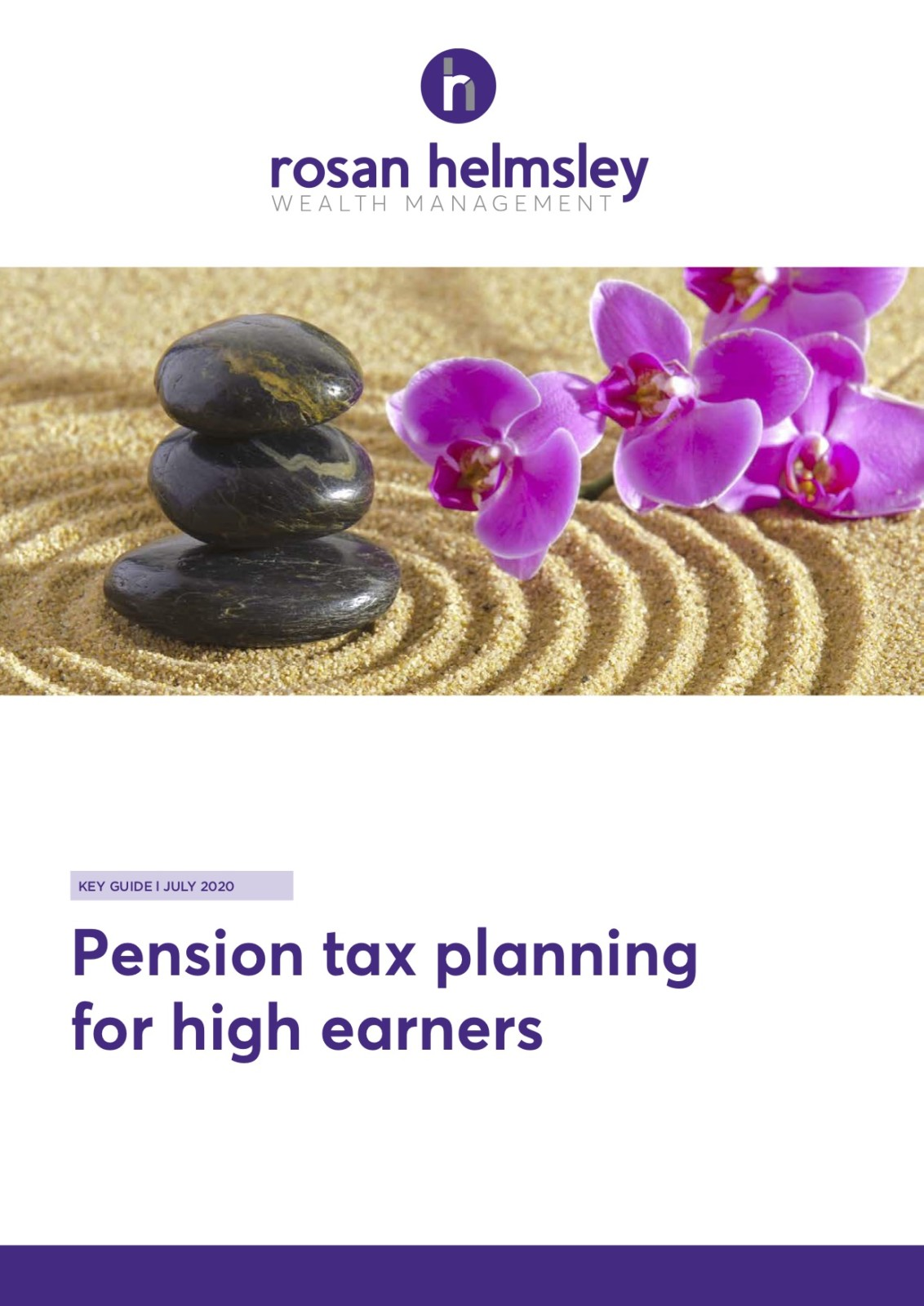 Pensions & Tax Planning 7