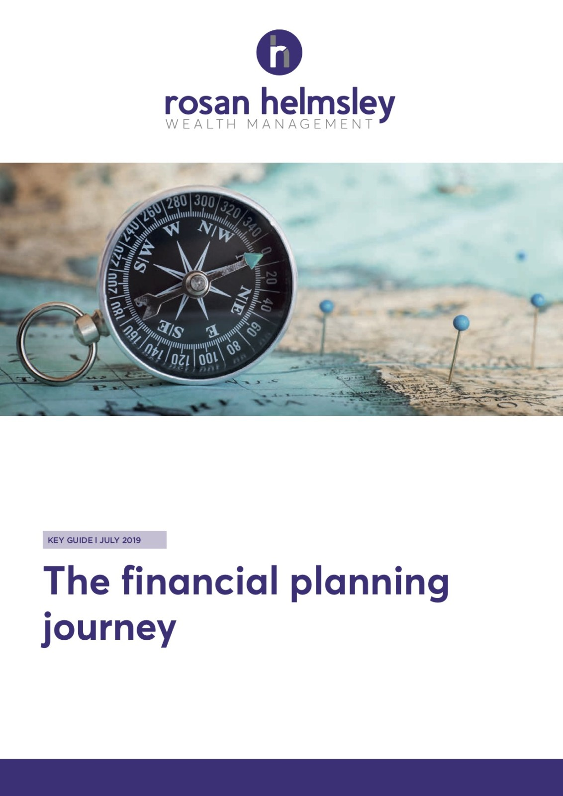 The Financial Planning Journey 4