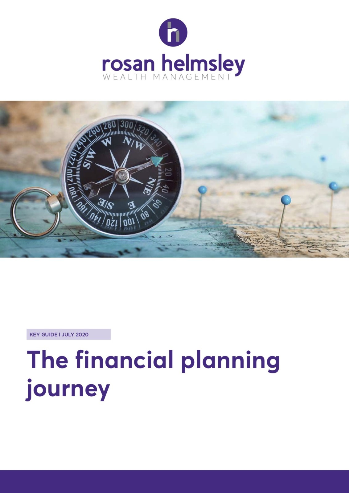 The Financial Planning Journey 7