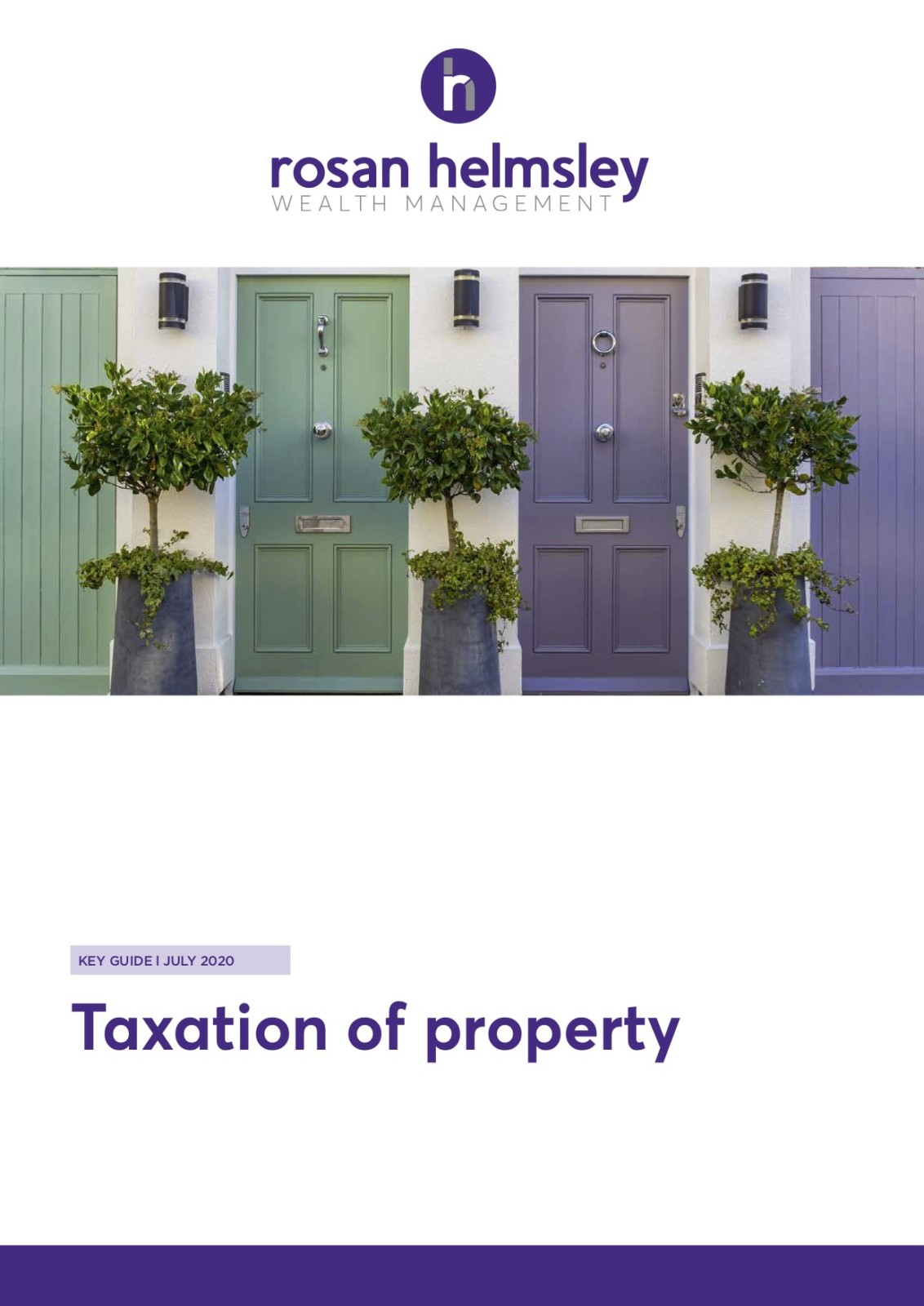 Taxation Of Property 9