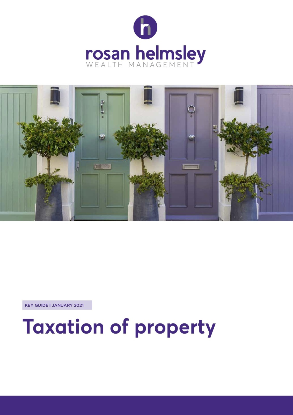 Taxation Of Property 11