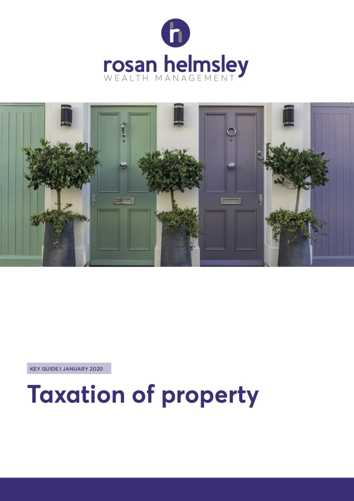 Taxation Of Property 7