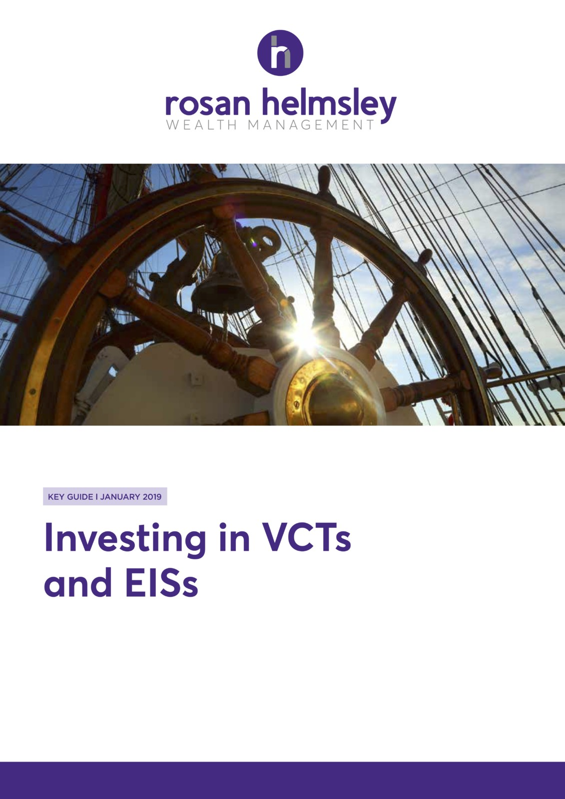 Investing in VCTs and EISs