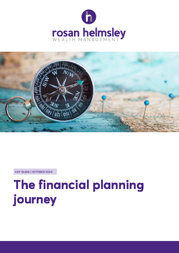 10.20 Key Guide - Financial Planning Journey