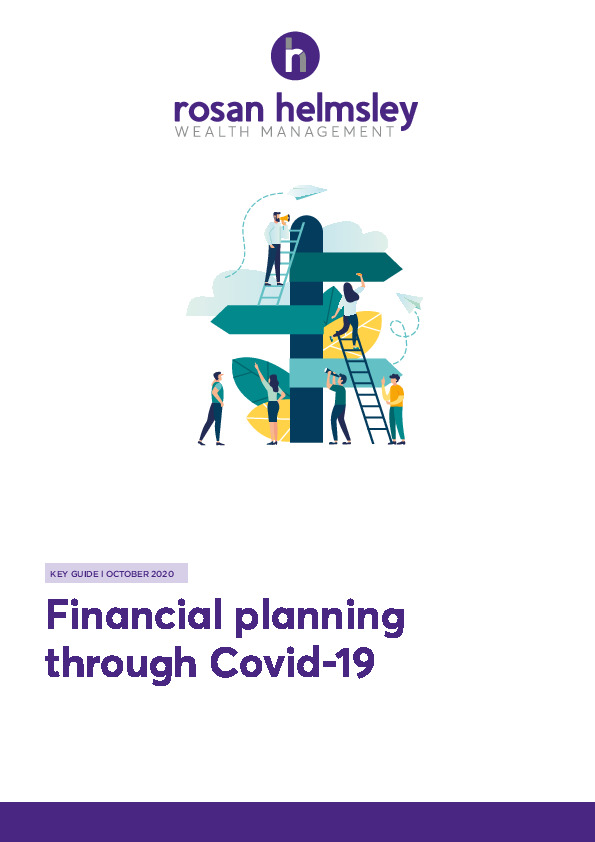 10.20 Key Guide - Financial Planning through COVID